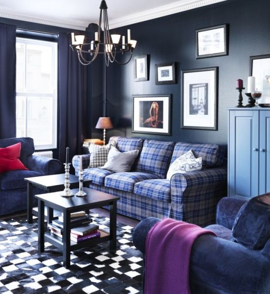 blue and purple living room 253 best images about Combo of Blue & Purple Interior/Exterior Decorating Ideas on Pinterest