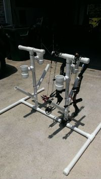 1000+ images about archery DIY projects on Pinterest   Bow ...