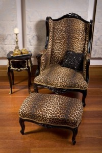 17 Best images about Leopard Chairs on Pinterest | Ralph ...