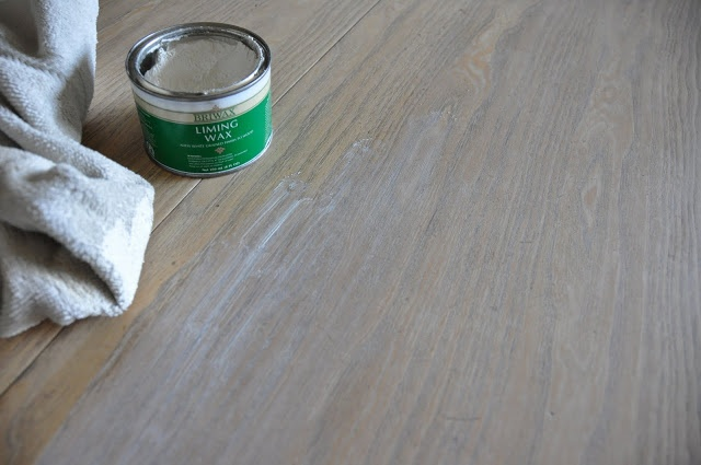 restoring kitchen cabinets damascus steel knives briwax liming wax- amazing product that gives a white ...