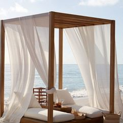 Ralph Lauren Living Room Furniture Red White And Black Ideas Best 25+ Beach Bed On Pinterest