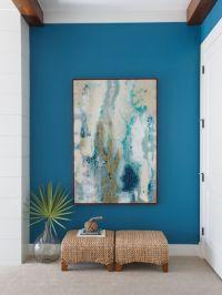 25+ best ideas about Blue Artwork on Pinterest | Cool art ...