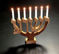 25+ best ideas about Menorah on Pinterest | Jewish ...