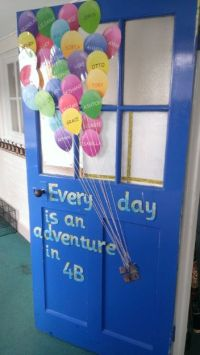 The 25+ best ideas about Classroom Door Decorations on ...