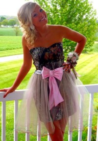 Redneck Prom Dresses