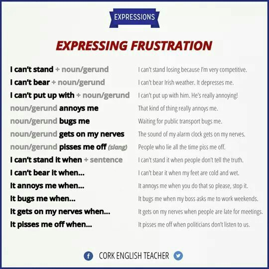 17 Best images about English Vocabulary on Pinterest