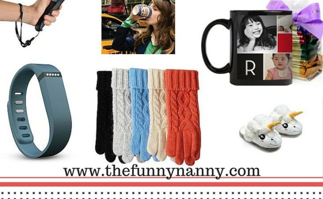Holiday Gifts For Your Au Pair Young Adults Gifts And