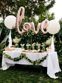 25+ Best Ideas about Garden Party Decorations on Pinterest