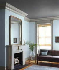 Color Combinations for Your Home | Brown paint walls, Grey ...