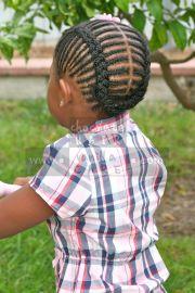 braid styles little