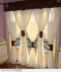 25+ best ideas about Curtains on Pinterest   Curtain ideas ...