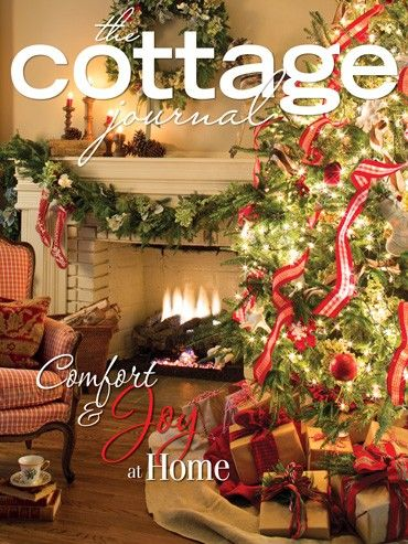 1000 images about The Cottage Journal  Covers on
