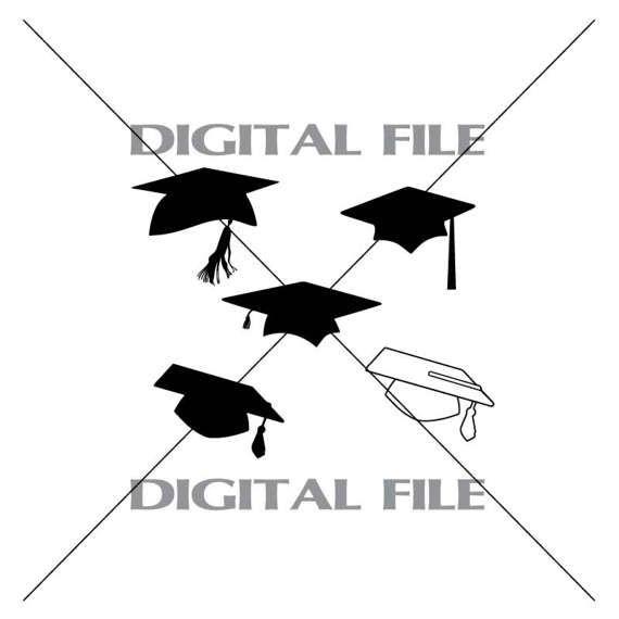 1000+ ideas about Graduation Cap Clipart on Pinterest
