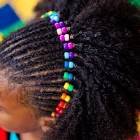 25 Best Ideas About Cornrows Natural Hair On Pinterest