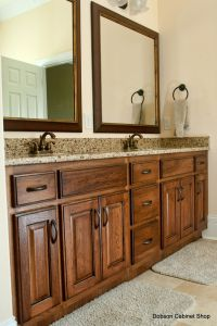 25+ Best Ideas about Restaining Kitchen Cabinets on ...