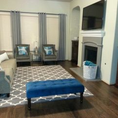 Living Room Ideas With Grey Couches Funky Decor Teal Gray   For The Home Pinterest ...
