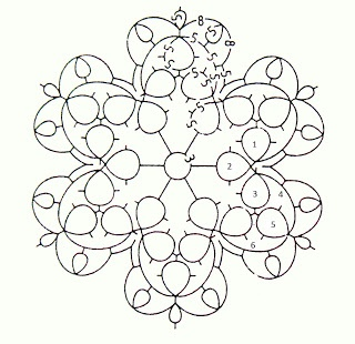 1017 best images about Tatting Patterns on Pinterest