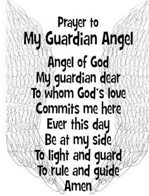 25+ best ideas about My guardian angel on Pinterest