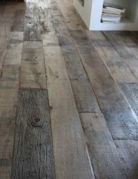 Best 25+ Reclaimed wood floors ideas on Pinterest