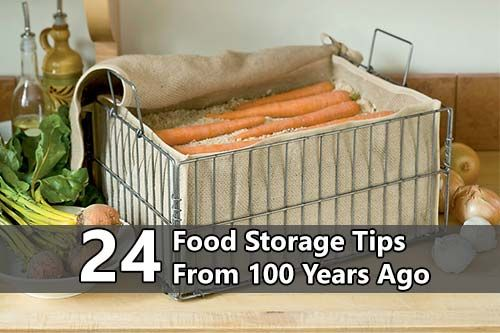 1000 ideas about Food Storage on Pinterest Long term