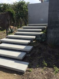 17+ best ideas about Outdoor Stairs on Pinterest | Garden ...