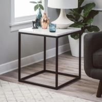 25+ Best Ideas about Marble Top End Tables on Pinterest ...