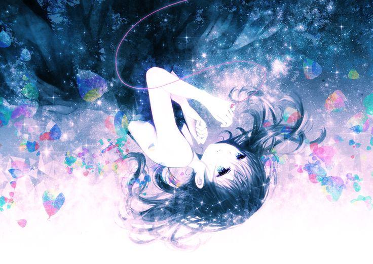 Mrsuicidesheep Wallpaper Fall Anime Dream Anime Dream Pinterest Heart Beautiful