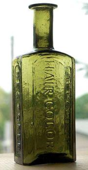 1000 antique bottles