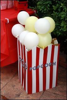 minimoz: Circus – Carnival Party!