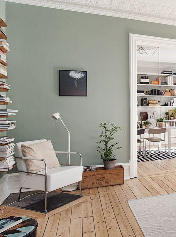 20 beste ideen over Woonkamer groen op Pinterest