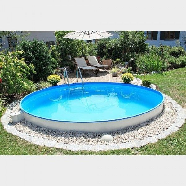 25 Best Ideas About Pool Im Garten On Pinterest Poolverkleidung