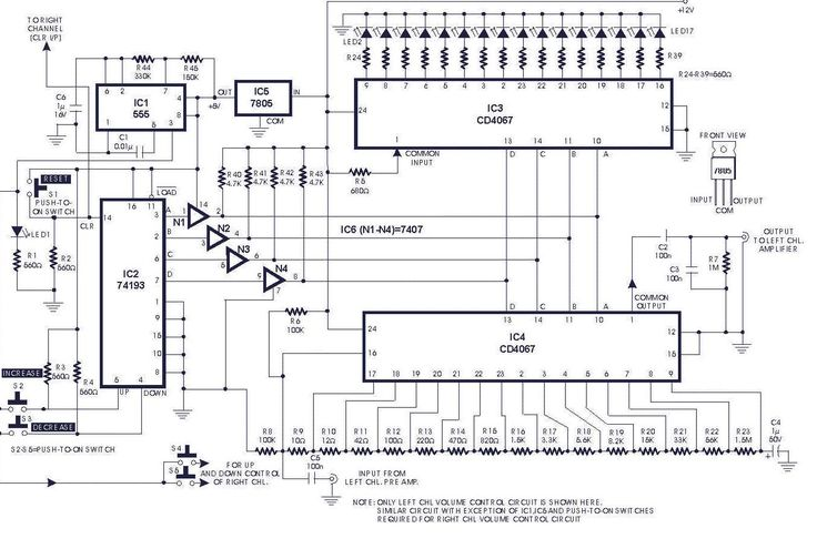 learning to read wiring diagrams
