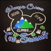 World Class Athletics Summit T-shirts for 2013 ...