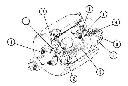 76 Corvette Wiring Diagram 76 Corvette Circuit Breaker