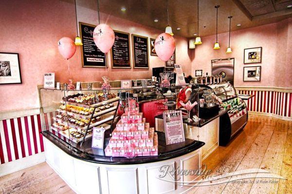 inside cute bakery Google Search EntranceStaircases