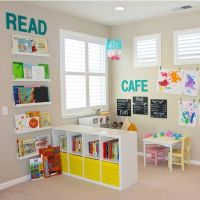 Best 25+ Playroom shelves ideas on Pinterest