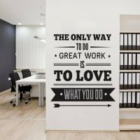25+ best ideas about Office wall art on Pinterest