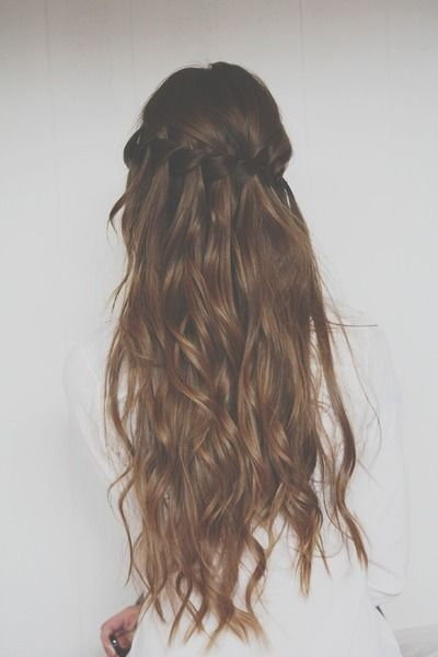 57 Best Images About Hairstyles ✂ On Pinterest Shoulder Length