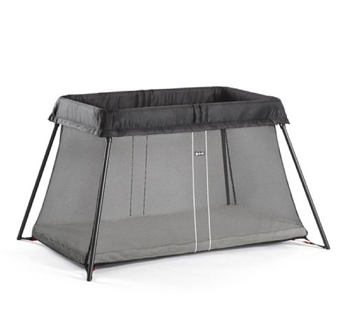 babybjorn lit parapluie light noir babybjorn s amazon fr