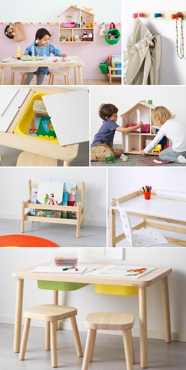 25 best ideas about Ikea montessori on Pinterest