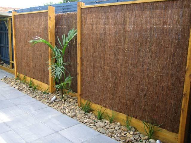 Creative Outdoor Privacy Screens Garden Screens Ideas View Topic