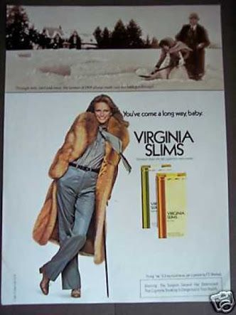 17 Best images about Virginia slims on Pinterest   Virginia, Posts and Advertising