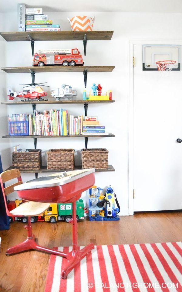 25 best ideas about Boys bedroom storage on Pinterest