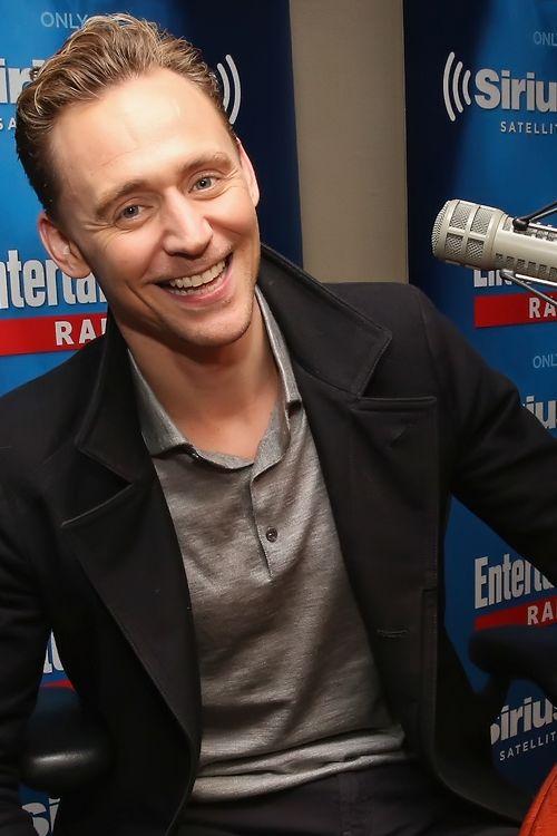 tom hiddleston audiobook free