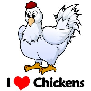 61 best images about Chicken Cartoons on Pinterest