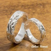 10+ best ideas about Hawaiian Wedding Rings on Pinterest ...