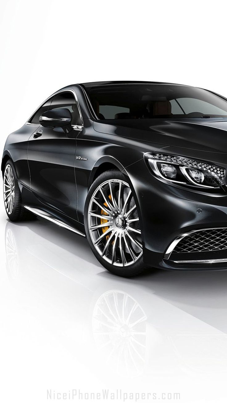 C63 Amg Coupe Iphone X Wallpaper Mercedes Benz S65 Amg 2015 Iphone 6 6 Plus Wallpaper