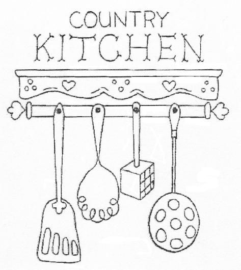 614 best images about KITCHEN CLIPART on Pinterest