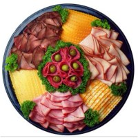 25+ best ideas about Meat cheese platters on Pinterest ...