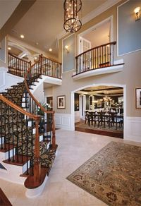 25+ best ideas about Entry Stairs on Pinterest   Wasted ...